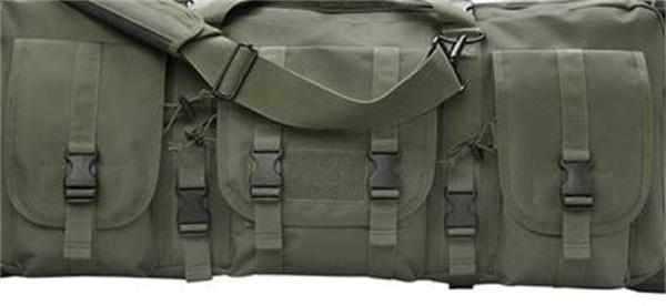 Law Enforcement Tactical Gun Bags Tactical Rifle Assault Case Backpack