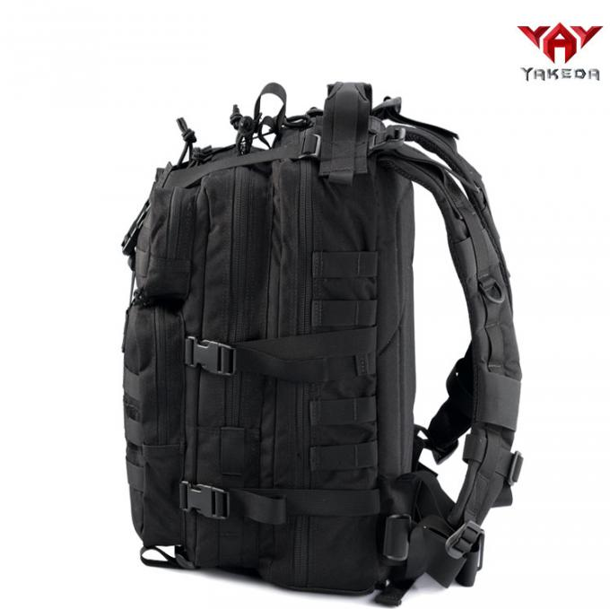 Military 36L Molle Tactical Assault Pack 1000D Nylon Tactical Gear