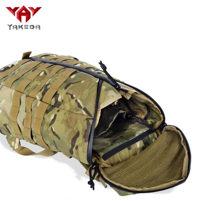 Outdoor Army Tactical Molle Backpack / Gear Molle 3 Day Assault Pack