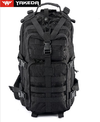 China Military 36L Molle Tactical Assault Pack 1000D Nylon Tactical Gear supplier