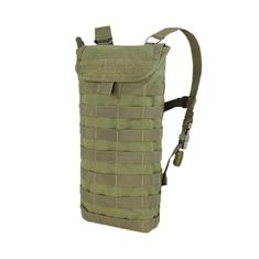 Womens Tactical Hydration Pack Backpack Water Bladder Camouflage