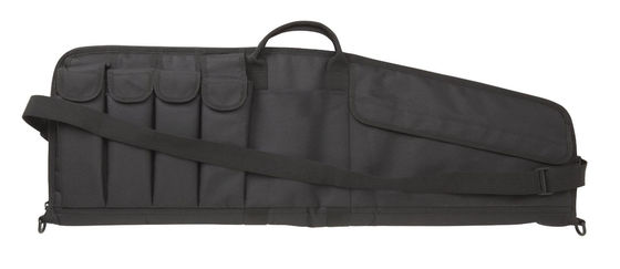 Heavy Duty Waterproof Gun Case , 36 Inch Gun Case Shotting Mat