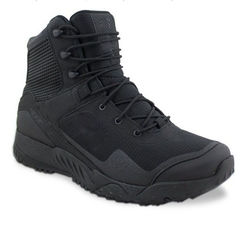 Comfortable Mens Tactical Boots Fashion 7'' Height For Outdoor Sports