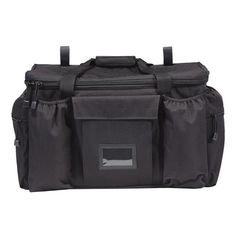 Outdoor Tactical Personalized Firefighter Duffle Bags With 600D Polyester