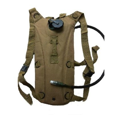 Hunting Tactical Hydration Pack Backpack Adjustable Shoulder Strap