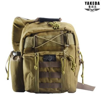 Heavy Duty Tactical Shoulder Bag Professional Tool Bags For Soldiers