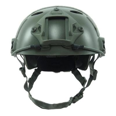 Tactical Military Bulletproof Helmet Ops Core Fast Base Jump Adjustable