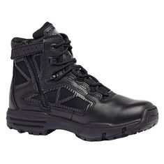 "Hydrophilic Mesh Lining Hot Weather Boot Breathable Smooth 6"" Height"