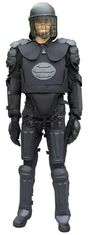 Body Armor Tactical Protective Gear Ant Riot Tactical Body Suit