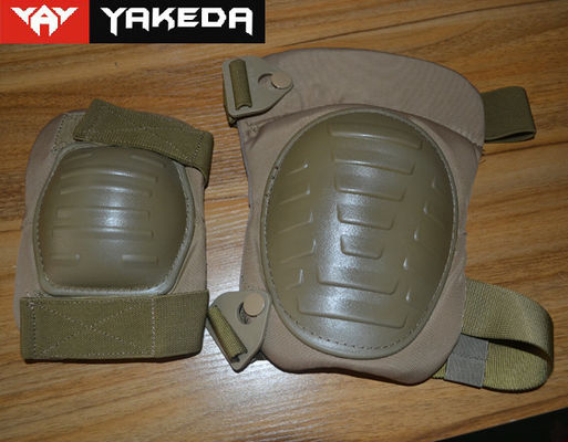 Customized Tactical Knee And Elbow Pads Heel Elbow Protector
