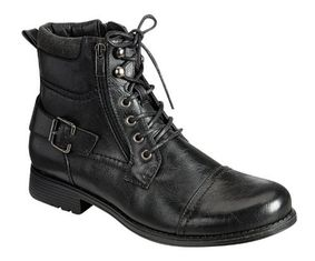 China Low - Top Causal Military Tactical Boots , Safety Mens Military Boots supplier