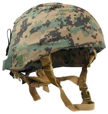 ABS Special Forces Tactical Helmet Bullet Resistant With Level 4