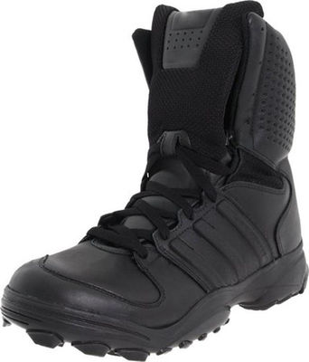 Comfortable Duty Military Tactical Boots , Mens Training Army Combat Boots