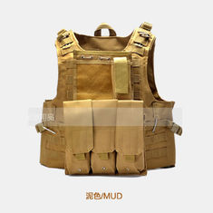 China Outdoor Field Supplies New Amphibious Vest Combat Training Vest supplier