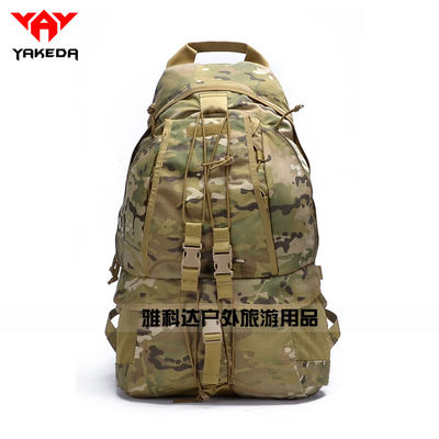 Thunder Tactical Pack Military Tactical Shoulders Backpack Mountaineering Bags