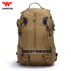 Sport Outdoor Military Molle Tactical Gear Backpack Camping Hiking Trekking