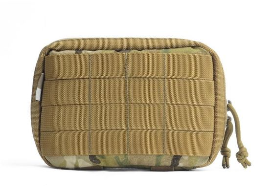 First Aid Empty Rescue Gear Bag for Travel Camping Sport Medical Emergency Outdoor