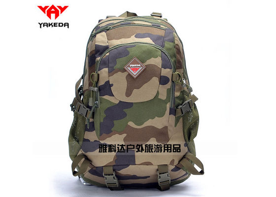 Waterproof Backpack Traveling Shoulders Bags Mass customization Outdoor  Pack