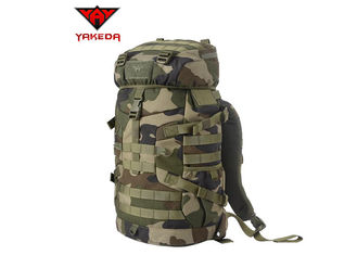 Military Tactical Gear Big capacity Camo Packpack For Camping Hiking packpack