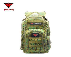 Tactical Equipment Waterproof Bags Tactical Performance Backpack Mountaineering Camping Hiking