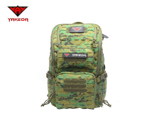 Man Women Outdoor Fieldline Tactical Backpack For Camping Hiking Trekking Sport