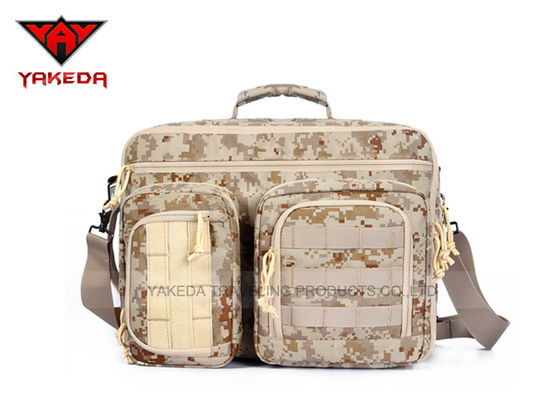 Outdoor gear laptop bag tactical multi-function laptop bag shoulder bag cross body sling bags laptop messenger bag