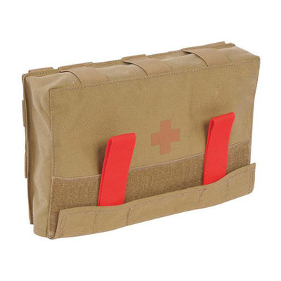 Hiking First Aid Kit Bag Travel Sport Outdoor Survivel Rescue Emergency