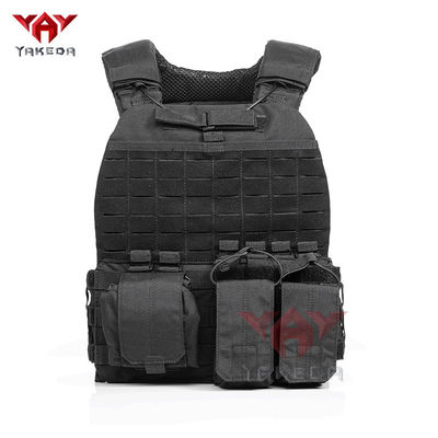 Multi-functional Tactical Plate Carrier / outdoor Rapid Assault Vest