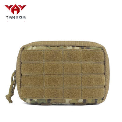 EMT Tactical Molle First Aid Pouch First Responder Kits For Trauma