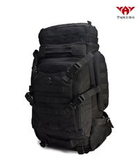 Outdoor Travel Mountaineering Bag / Military Tactical Backpack