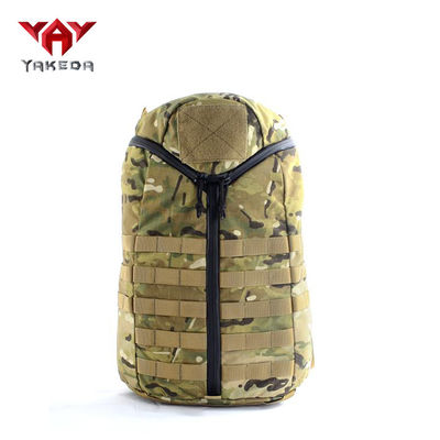 China Outdoor Army Tactical Molle Backpack / Gear Molle 3 Day Assault Pack supplier