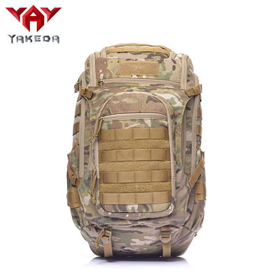 Military Tactical Backpack Large Army 3 Day Assault Pack Molle Bug Out Bag Backpacks