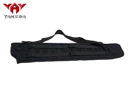China Outside Shoulder Hunting Shooting Tactical Gun Bags / Golf Airsoft Rifle Gun Case supplier