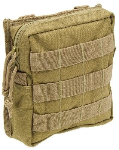 600D Nylon Molle Pouch EMT Sidekick Pouch Tactical Accessory Bag Waist Bag