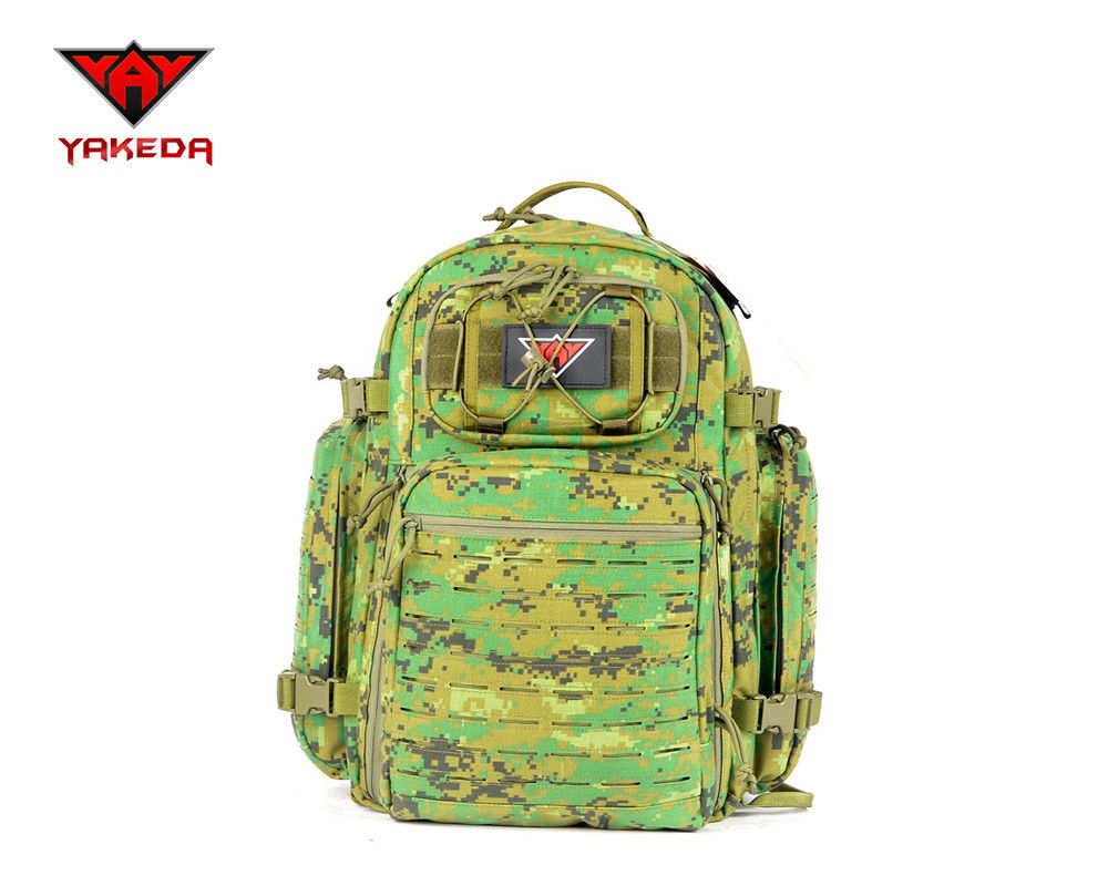 91a01027f65 China Military Gear Tactical Assault Casual Tactical Day Pack for Hunting  Training Camping supplier