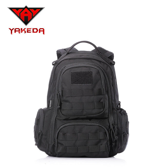 8b7e4ed424f1 China Large Military Molle Backpack   Tactical Day Pack With Two Side  Pockets supplier